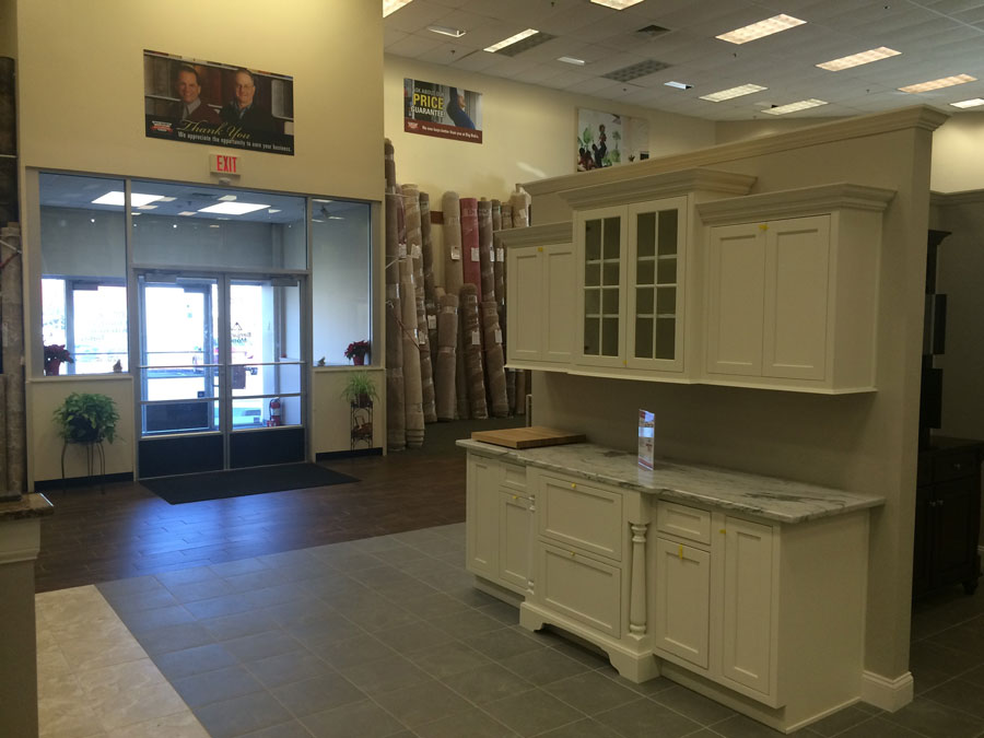 Kitchen Showroom in Massachusetts, Connecticut, and Rhode Island