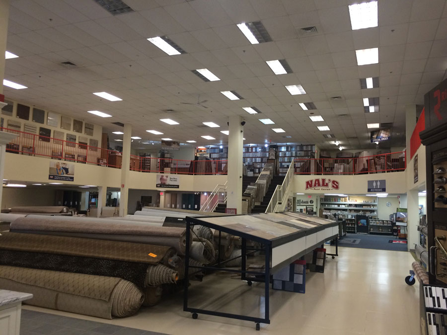 Worcester, Mass, Flooring Store and Carpet Store