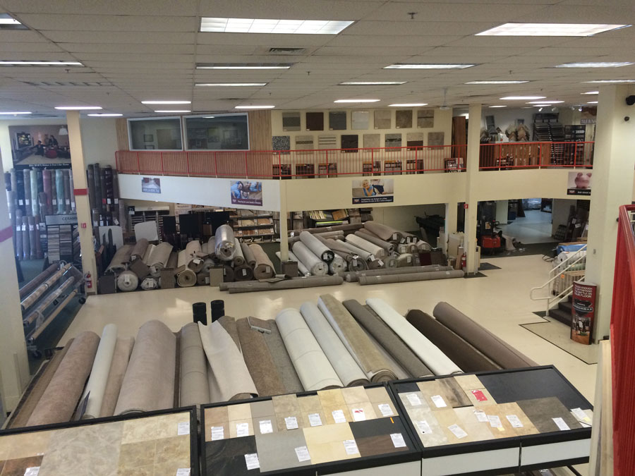 Westborough, Mass, Flooring Store and Carpet Store